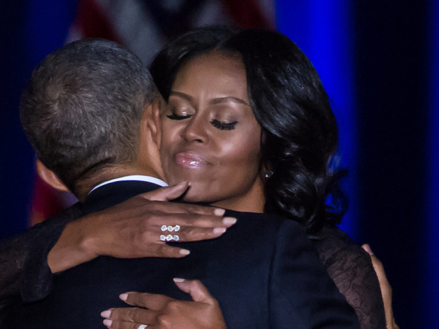 Michelle Obama Addresses Racist Attacks She Endured As First Lady