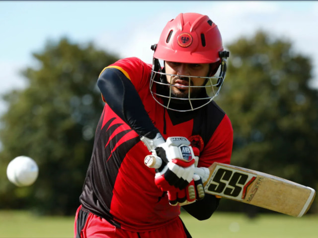 Germany, Italy and Denmark progress after ICC forced to scrap three Men's T20 World Cup qualifiers