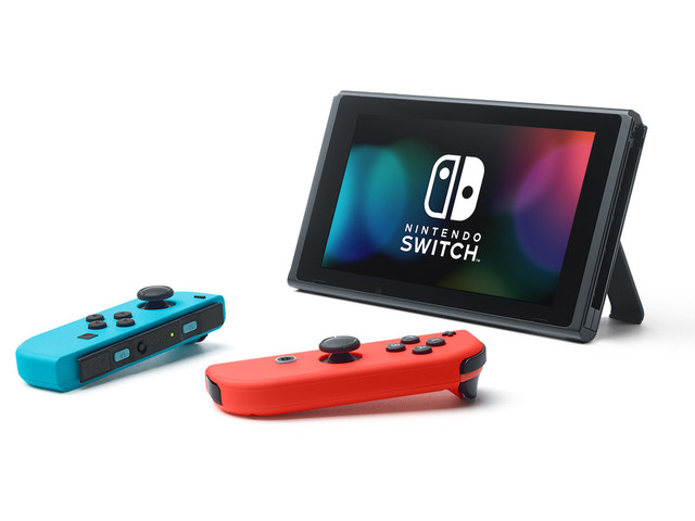 Get a Nintendo Switch at its cheapest price so far – £255 using a code