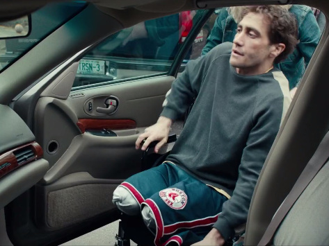 Jake Gyllenhaal Loses His Legs But Becomes Stronger In Powerful First Trailer For Boston Marathon Bombing Film