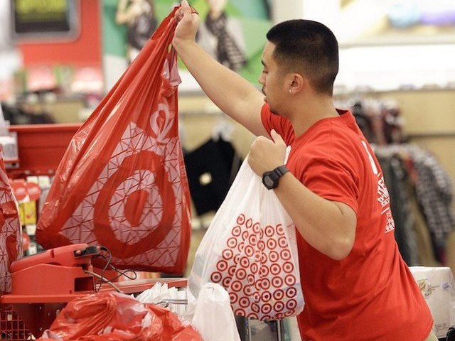 People don't want to work at stores like Target and Macy's, and it's creating a huge problem for the industry
