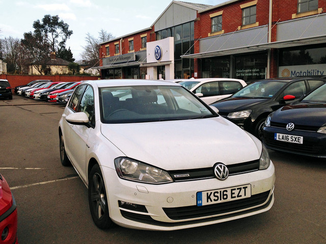 Volkswagen Golf long-term test review: final report