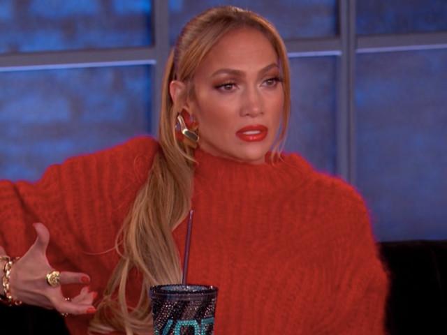 Jennifer Lopez's World of Dance slammed by fans for 'copying' American Idol in show's new format