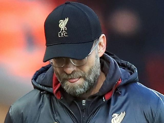 Liverpool dealt Champions League blow ahead of Bayern Munich clash
