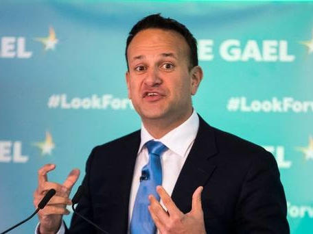 Leo Varadkar insists Ireland is a 'safe' country despite week of violent crime