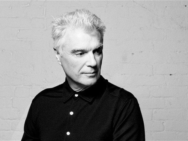 "David Byrne to embark on his ""most ambitious"" tour in 2018"