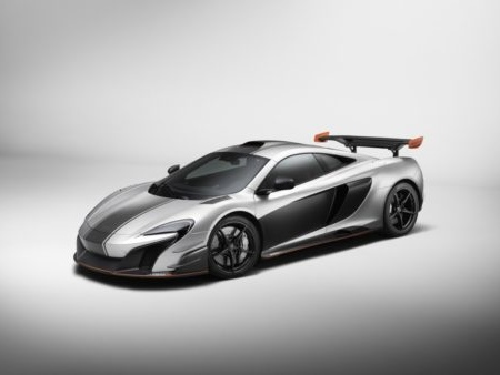 Customer Takes Home Two Unique And Near Identical Supercars – McLaren MSO R Coupé And Spider