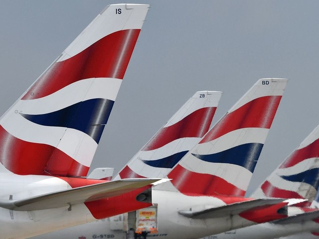 BA owner boosts Boeing with deal to buy 200 737 MAX jets