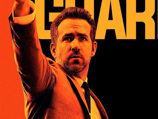 Hitman's Bodyguard Red Band Trailer: SLJ Wants to Kill Ryan Reynolds