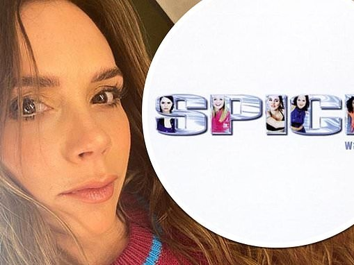 Victoria Beckham 'rules out Spice Girls return' for 2021