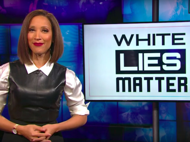 The Rundown With Robin Thede Is Black Twitter in Late Night Form