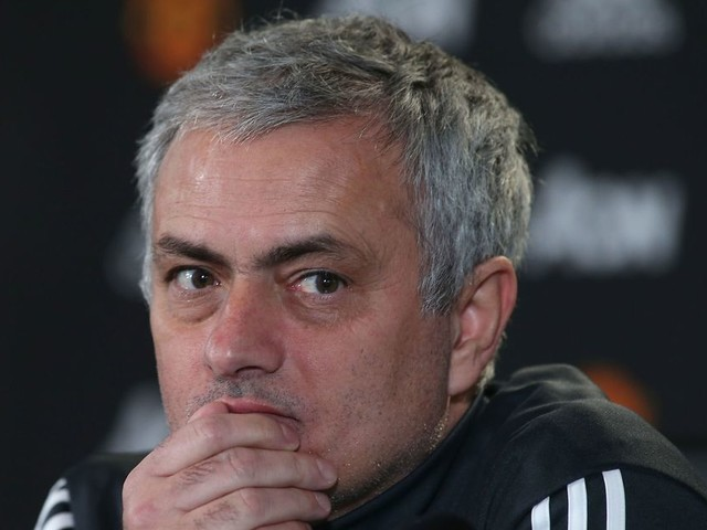 Manchester United manager Jose Mourinho reveals stance on January transfer window