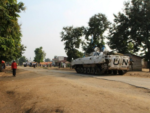 UN suffers worst DR Congo attack as 15 peacekeepers killed