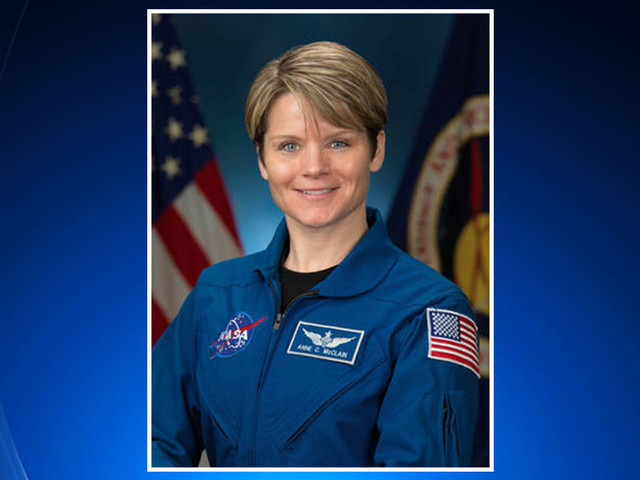 Female Astronaut Accused Of Stealing Estranged Wife's Identity, Committing First Crime In Space
