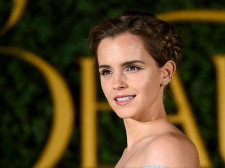Emma Watson challenges people to 'make a one-degree shift'