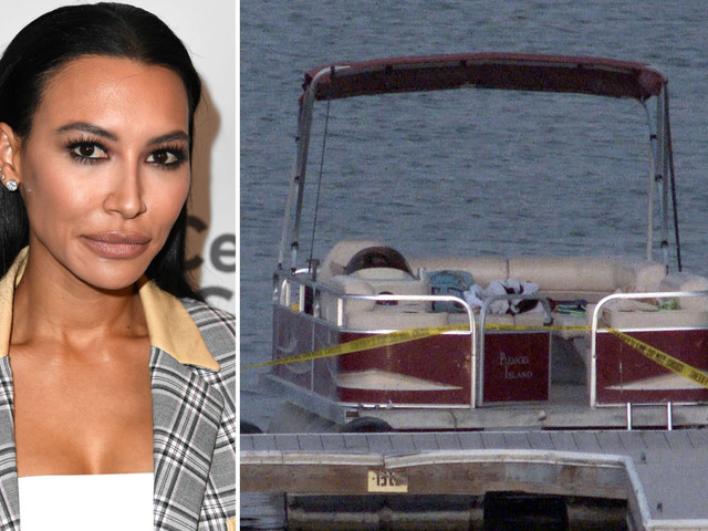 What did Naya Rivera's ex Big Sean say about reports she's missing in Lake Piru?