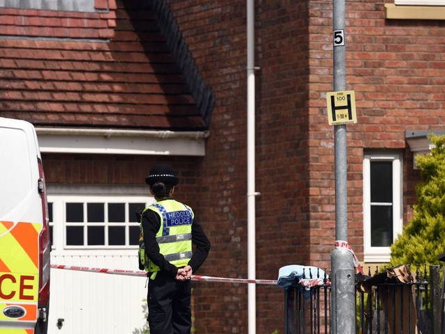 Police given more time to question Caerau murder suspect