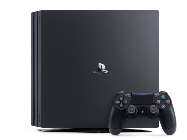 Black Friday PS4 Pro offer: 1TB PS4 Pro with GT Sport for £282.95
