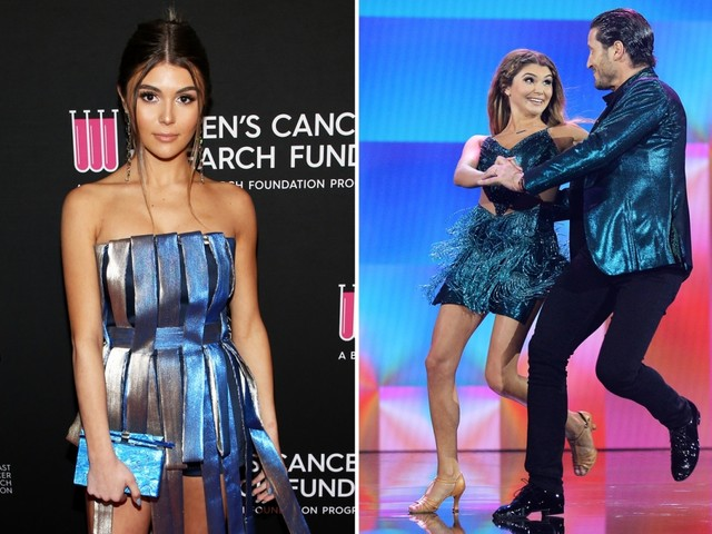 Dancing with the Stars pro Val Chmerkovskiy admits he thought Olivia Jade would be a 'terrible' partner in sneak peek