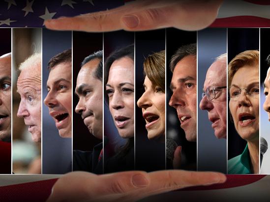 How Debate Coaches Would Fix the Democratic Presidential Debates