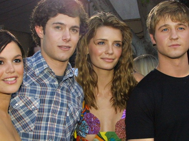 The O.C.'s Rachel Bilson 'Shocked' After Learning About Major Plot She Didn't Remember