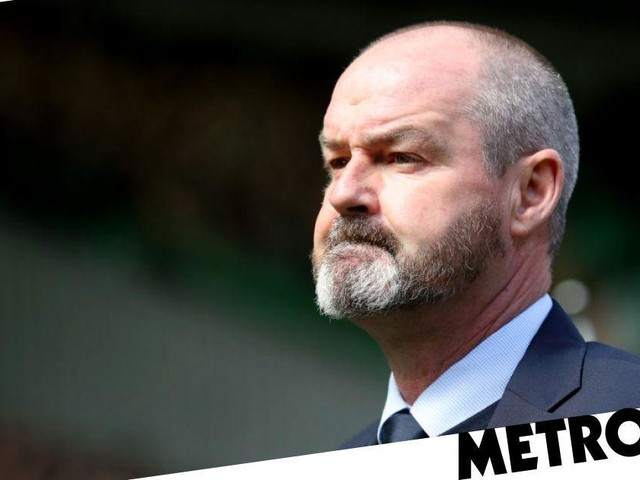 Steve Clarke appointed new Scotland manager