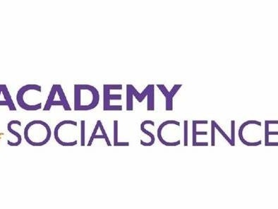 Social science academics elected as Fellows of the Academy of Social Sciences