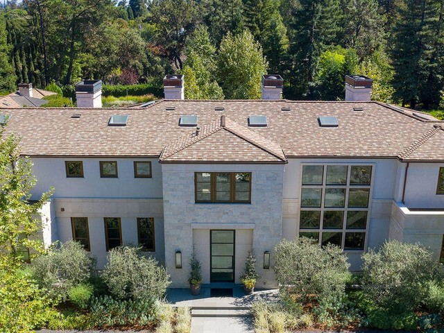 Microsoft cofounder Paul Allen's mansion in the most expensive town in the US just sold for $35 million — see inside (MSFT)