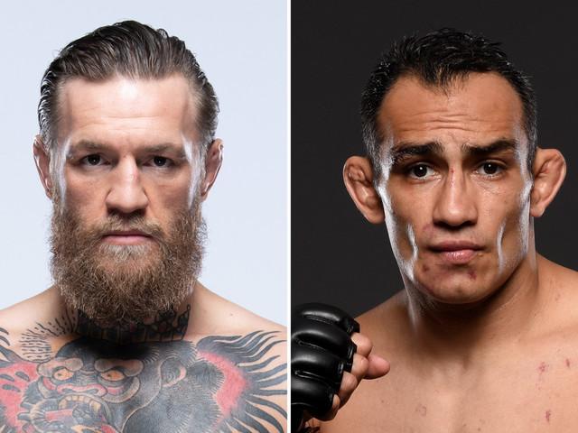 Conor McGregor's coach hints Irishman will fight Tony Ferguson instead of Khabib at UFC 249 in fresh blow to rival