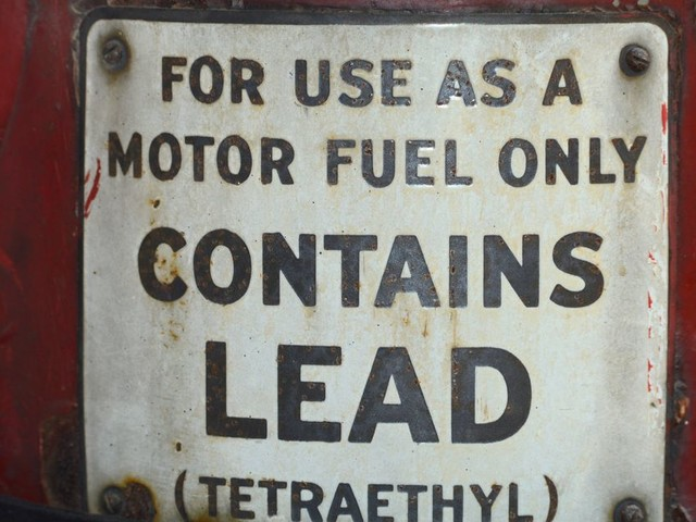 Leaded Petrol Has Been Eradicated Worldwide – But Why Is That Such A Big Deal?