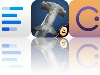 Today's Apps Gone Free: Yoga, Renote, Shark Puzzles and More