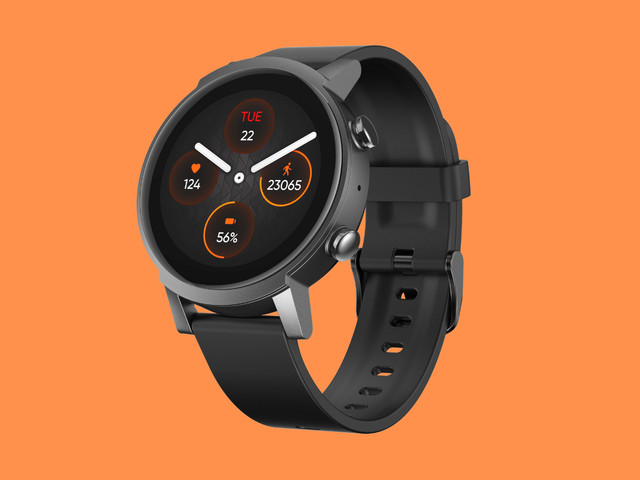 Mobvoi's new Snapdragon Wear 4100 TicWatch unveiled with an unbelievable price