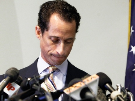 Anthony Weiner to plead guilty in sexting case