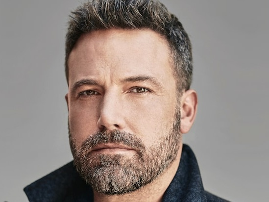 Ben Affleck to Direct, Write 'The Big Goodbye' Based on Making of 'Chinatown' Film