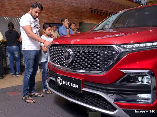 Kia Seltos prices on road compared with MG Hector – For multiple cities in India