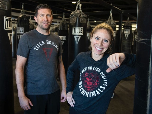 A pharmacist who loved boxing left her job, got a bank loan, and bought a declining gym for $600,000 with her husband. Here's an inside look on how they cut cancellation rates in half and got the business growing again.