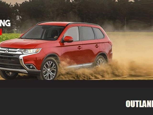 New Mitsubishi Outlander India Launch Soon, Listed On Website