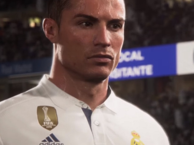 FIFA 18 - release date, price, cover star and more