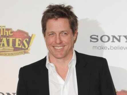 Hugh Grant wants to star in Strictly Come Dancing