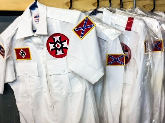 The Alt-Right of the Ozarks