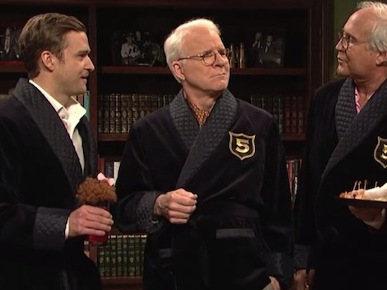 'SNL' 5-Timers Club: Most Frequent Hosts, From Alec Baldwin to Jonah Hill (Photos)