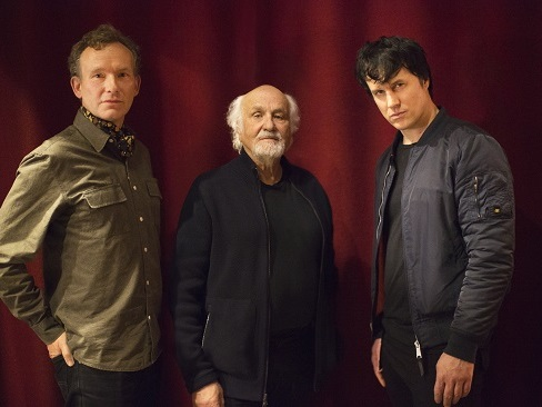 INTERVIEW: Morton Subotnick And Lillevan