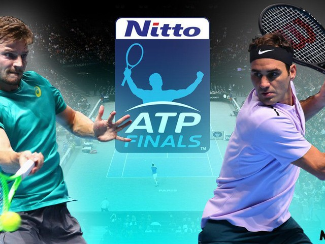 ATP Finals preview: Can David Goffin do the unthinkable and stop Roger Federer?