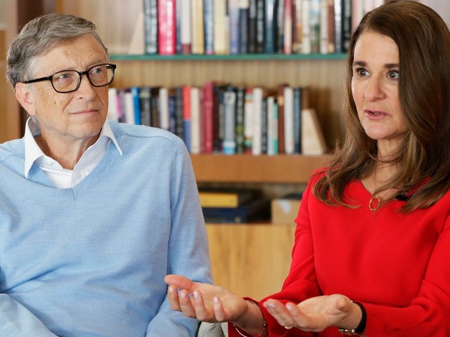 Bill and Melinda Gates said they'll continue their philanthropy work after their divorce. Here are their biggest projects, including spending nearly $2 billion to fight COVID-19.
