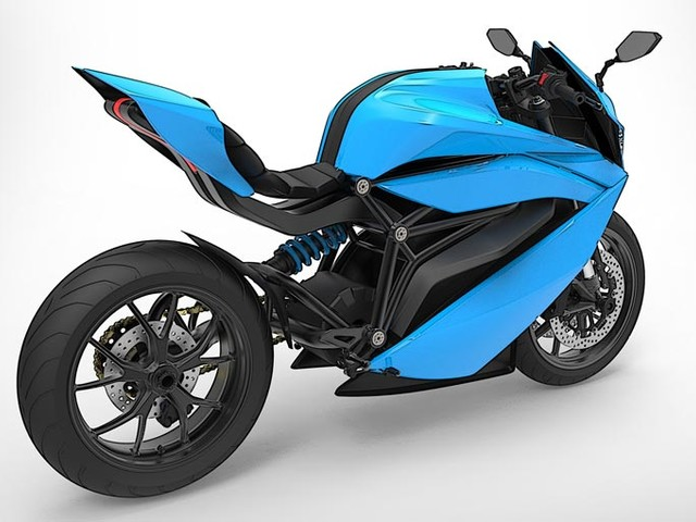 Made in India electric superbike in the works – Report