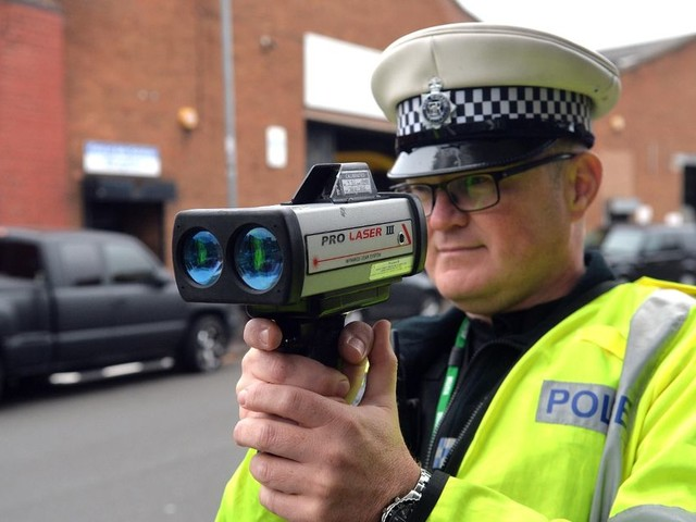 How West Midlands Police have saved lives with crackdown on dangerous drivers
