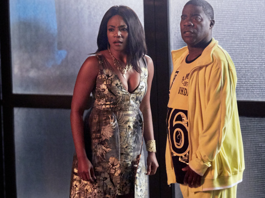 TV News Roundup: TBS Releases 'The Last O.G.' Trailer With Tracy Morgan, Tiffany Haddish (Watch)