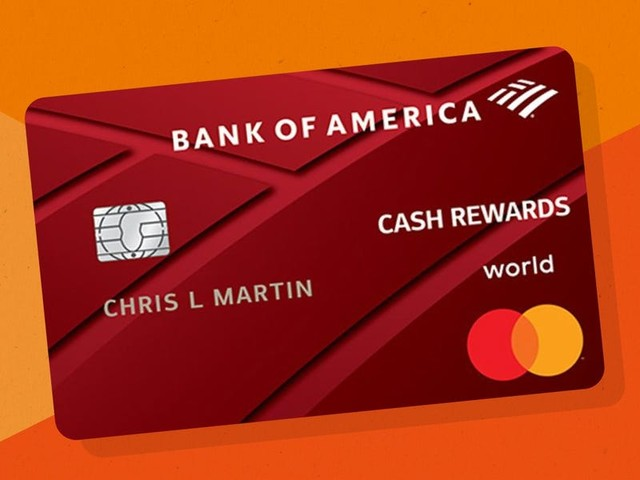 Bank of America Cash Rewards credit card review: Choose your own 3% cash-back category and customize this card for your spending habits, with no annual fee