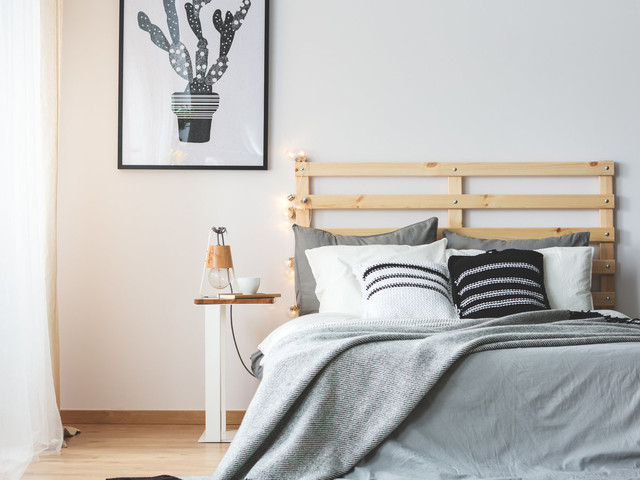 It's Time To Give Your Home A New Nordic Look, For A More Stylish Life