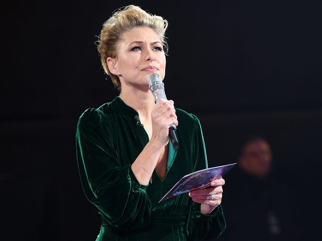 Emma Willis Trying Not To Panic Over Huge Gap In Work Schedule Thanks To 'Big Brother' Axe